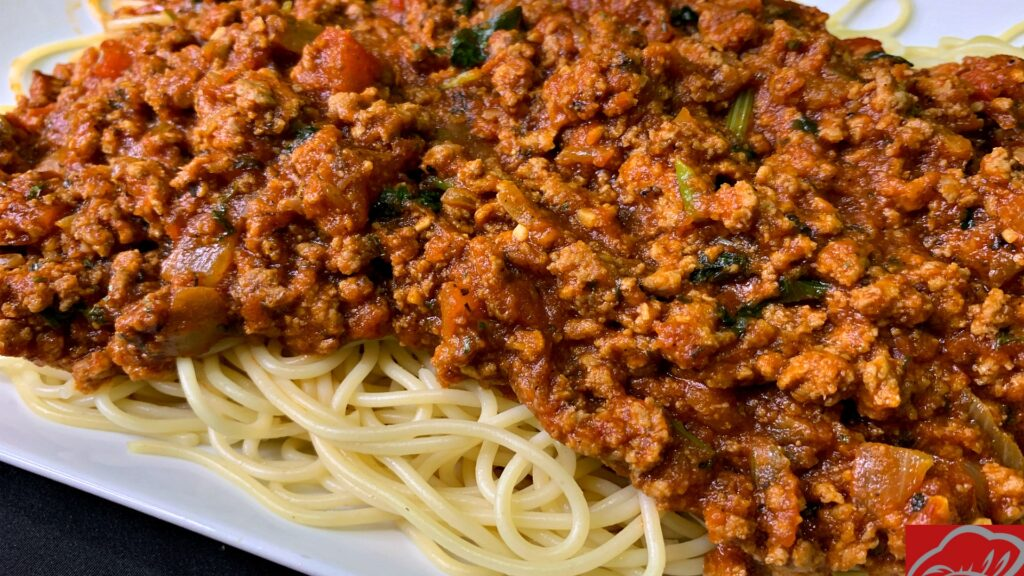 Ground Turkey Meat Sauce Cooking With Tammy Recipes