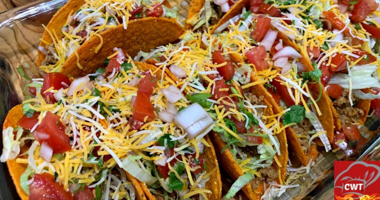 Best Taco Tuesday Recipe